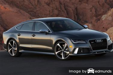 Affordable Insurance Quotes For An Audi RS In Austin Texas - Audi car insurance