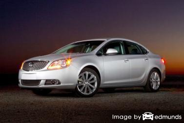 Insurance for Buick Verano